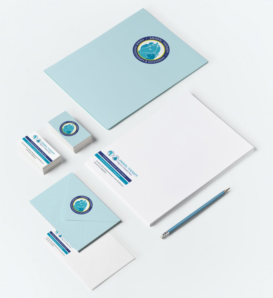 Veterinary Corporate Identity / Stationary