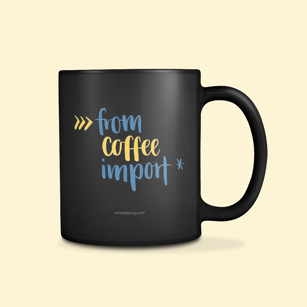 Mug Designs and Accessories for Software Developer
