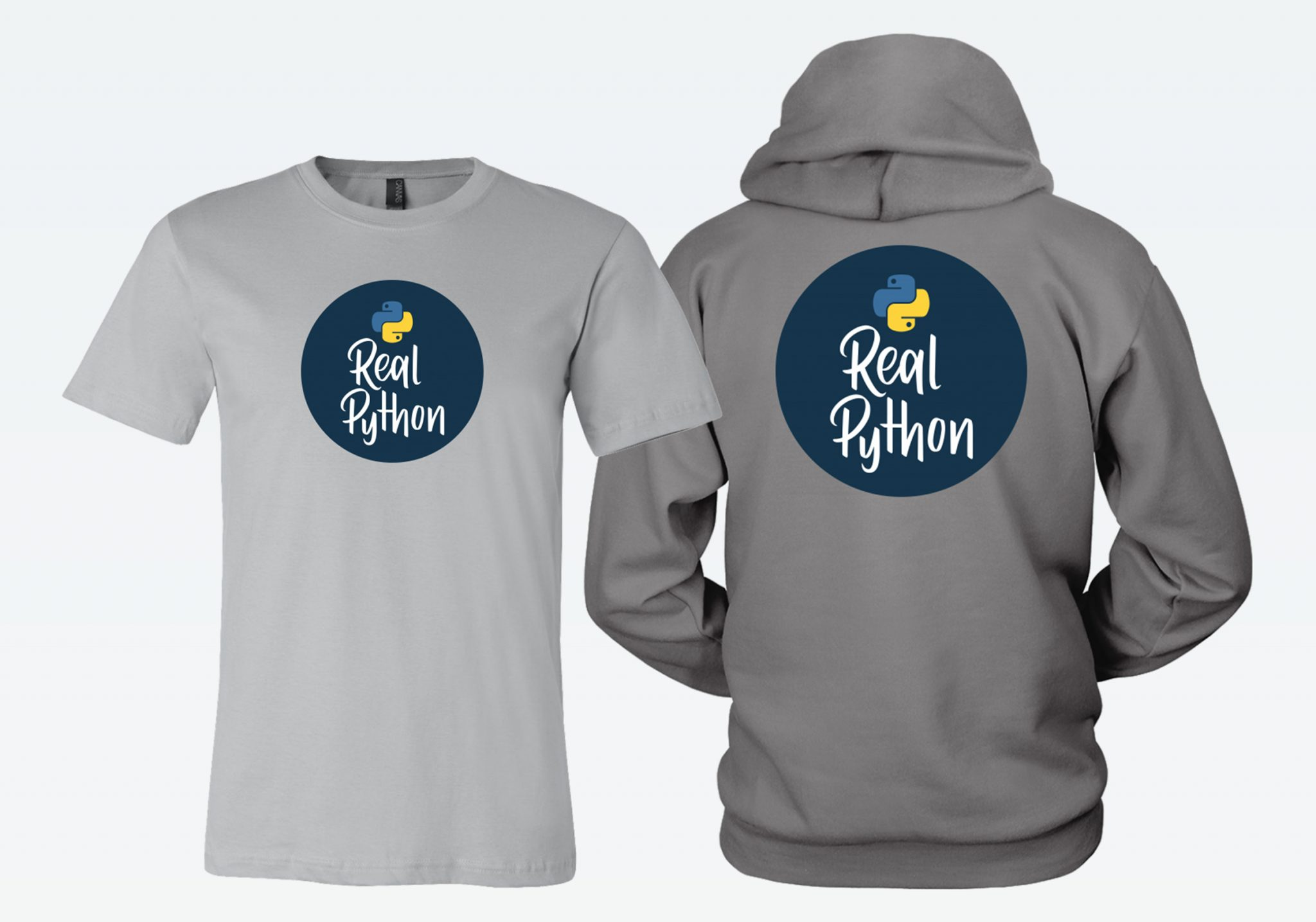 logo redesign apparel