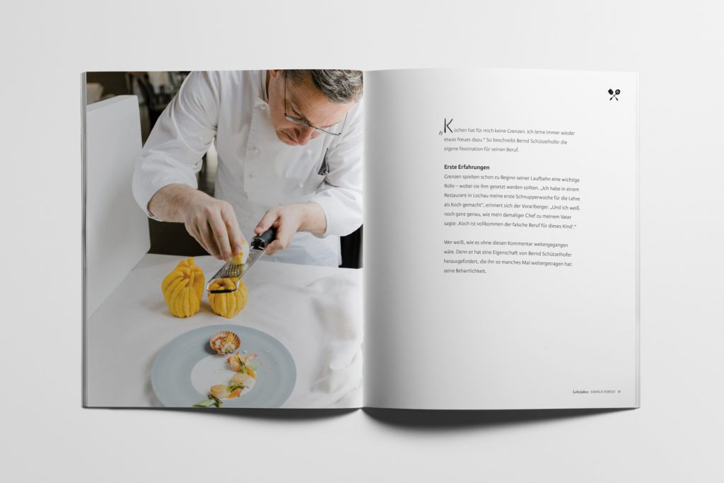 Cookbook Design Page 5