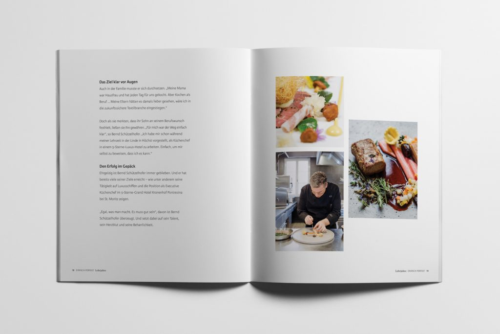 Cookbook Design Page 6