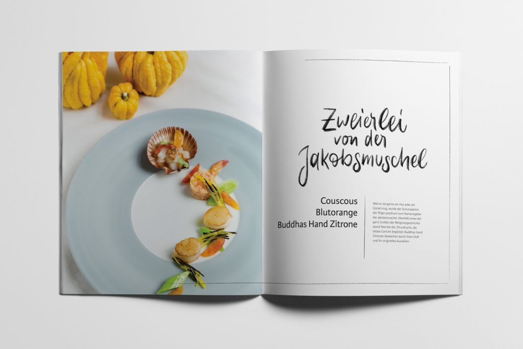 Cookbook Design Page 7