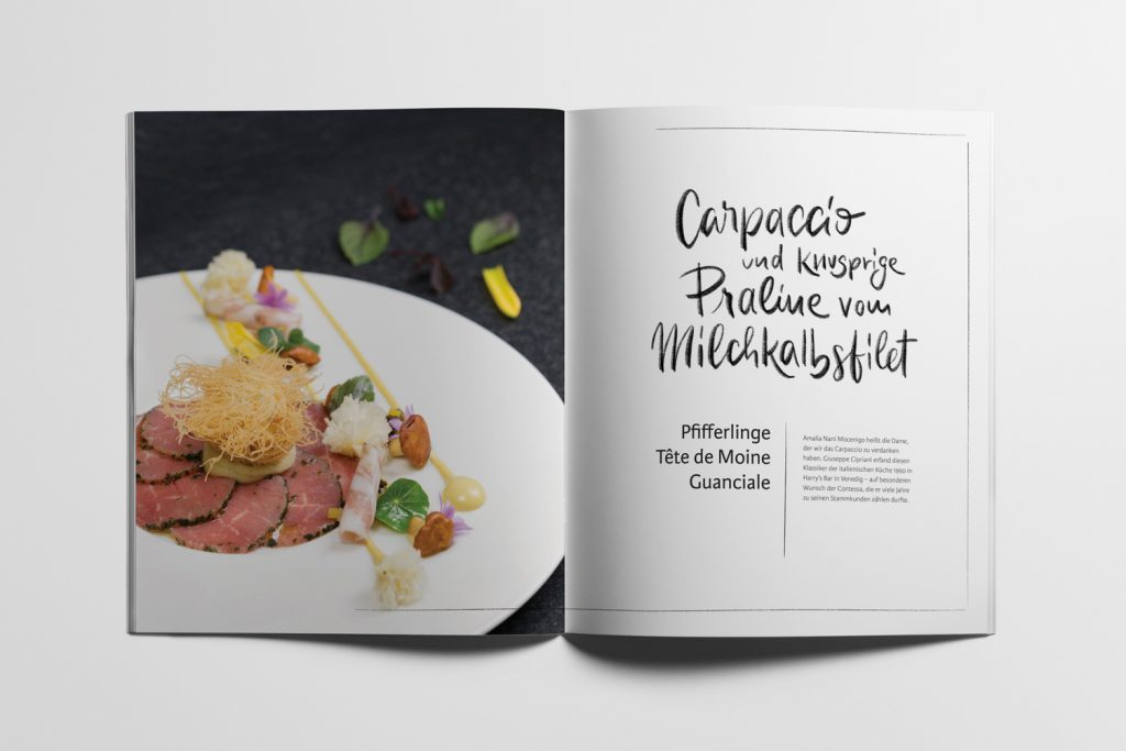 Cookbook Design Page 10