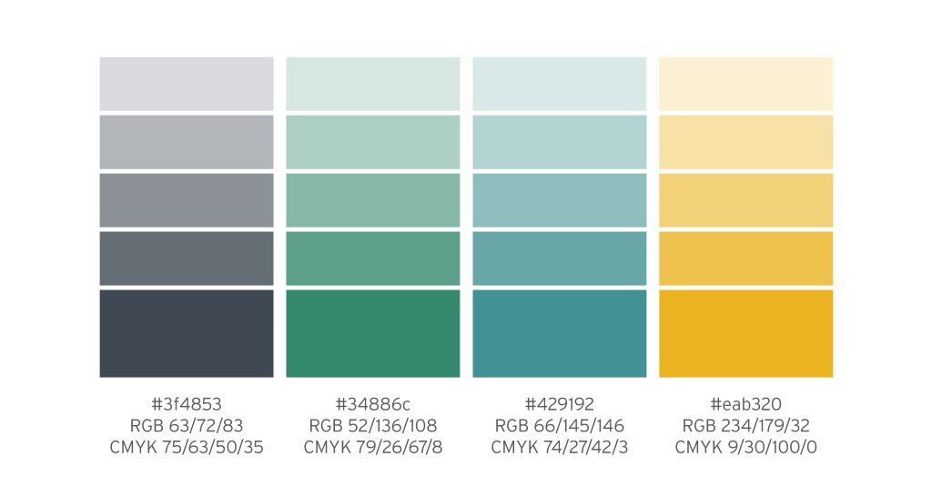 Apartment Rental Color